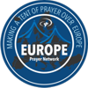 YWAM Europe Prayer Network